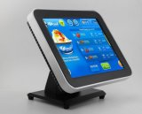 Retailer를 위한 MSR을%s 가진 12 인치 Touch POS Terminal System