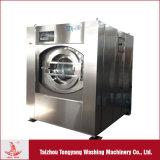 Automatische industrielle Waschmaschine im vollautomatischen Typen