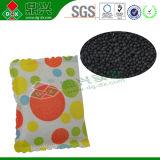 Desinfetante de bambu do carvão vegetal dos sacos purificados a ar não tecidos da tela