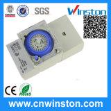 100% garantierte Qualität 24 Stunden Zeitschaltuhr mit CE ( SUL181H , SUL161H )