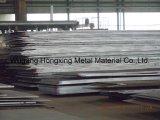 Piatto d'acciaio ad alta resistenza bassolegato di Q345 Q390 Q420 Q460