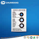 Shenzhen Public Supplier für Humidity Indicator Cards 3 DOT 30%