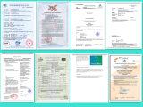 Alle Stahlradial-LKW-u. Bus-Gummireifen mit ECE-Bescheinigung 385/55r22.5 (ECOSMART 66)