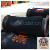 Boue Discharge Hose avec Natural Rubber