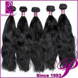 Guanzhou China Natural Raw Virgin Peruvian 7A Hair 4 Bundles