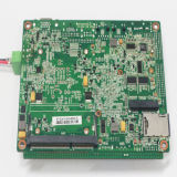 Hochauflösendes Player Intel Hm67+Intel Core I7 Motherboard mit 8*USB