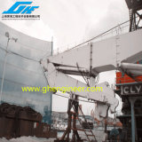 사용된 150ton Knuckle Boom Active Heave Compensation Crane