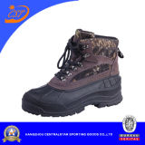 Tarnung-Mann-lederne Schuhe Xd-122