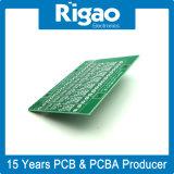 電子工学の製造の多層Fr4音楽プレーヤーPCB