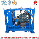 L'unità/stazione di forza idraulica per il circuito idraulico ha usato
