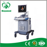 나 A028b의 Medical Ultrasound Equipment 제 2 Color 도풀러 B Ultrasound Scanner