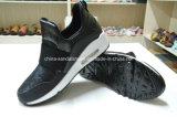 PUの格好良い競争の偶然靴Fh20025