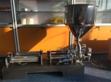 Piston Cream Filling Machine/Sauce, Lotion Filler