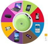 2016 neue Produkt-preiswerter Preis mini beweglicher drahtloser Bluetooth Audiolautsprecher