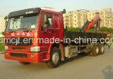 Carro del camión de HOWO 6X4 con el cargamento de la tonelada 20-30