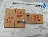 Empaquetage se pliant de cadeau de boîte de papier d'emballage