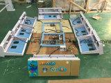 Máquina de juego Catching de arcada de los pescados de la ranura del casino del cazador de los pescados