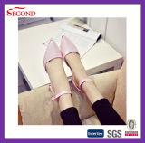 Chaussures en cuir professionnelles d'Ol