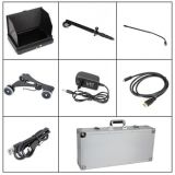 Preço de fábrica New Arrival HD 1080P Portable Handheld Under Vehicle Security Inspection System
