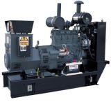 100kw/125kVA 콘테이너 Deutz Stamford 발전기를 가진 전기 디젤 엔진 발전기 세트