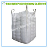 Grande sacchetto del deflettore di FIBC tessuto pp per il residuo chimico