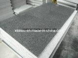 Azulejos de granito de pedra natural Pavimentadores de calçada para pavimentos