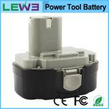 18V batterie sans fil de machine-outil du remplacement Ni-MH Makita 1822