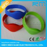 Wristband passivo stampabile di 125kHz RFID per la gestione di evento