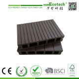 Anti Decking d'étage de terrasse de paquet de glissade, le meilleur prix de plancher en bois