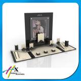 Piercing Acrylbildschirmanzeige für volles Set-Schmucksache-Ausstellung