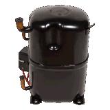 France Tecumseh Hermetique que Reciprocating o compressor R134A/R404A/R22