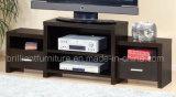 Carrinho moderno/gabinete da tevê para a mobília Home (DMBQ036)