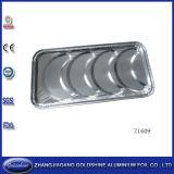 음식 Use와 Tray Type Aluminium Foil Round Pan