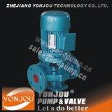 Usage d'eau et pompe centrifuge d'entraînement électrique
