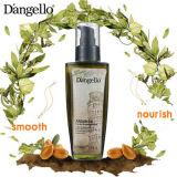 Petróleo orgánico de calidad superior del Argan para el tratamiento del pelo