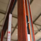 2 Schärpe-Schiebetür Kz359 des Spur-Aluminiumspant-4