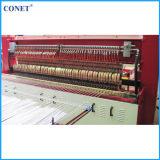공장 Price 가득 차있는 Automatic Reinforced Mesh Panel Welding Machine (선 철사와 엇갈린 철선 5-12mm를 가진 HWJ2000)