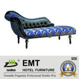 Chaise royale de meubles d'hôtel de qualité (EMT-LC14)