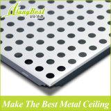 Qualité Clip-dans le plafond en aluminium