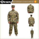 Hot Cp Multicam camouflagepak Combat BDU Uniform Hunting Suit Wargame Paintball
