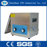 Halbautomatisches Industrial Ultrasonic Cleaning Machine mit Factory Price