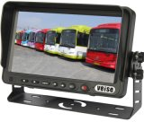 TFT Monitor를 가진 전기 Vehicle Reversing Camera System