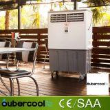 Кондиционер водяного охлаждения бытового устройства энергосберегающий