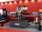Hnc-4000h Economisch CNC Plasma & oxy-Brandstof de Scherpe Machine van de Plaat