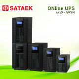 UPS em linha para o computador de 1kVA ao preço de fábrica 10kVA