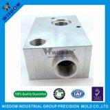 Aluminium CNC Milling/Machining /Machine/Machined Parts met Ce