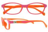 Frame van Eyewear van het Frame van de Glazen van het Jonge geitje van meisjes het Hoogste Optische