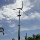 Baixa turbina pequena do gerador das energias eólicas do preço 2kw