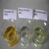 Tren 99%純度USP&GMPの等級のステロイドの粉のTrenboloneのアセテート