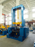 Linha de produção máquina deMontagem da soldadura de Wuxi do H-Beam